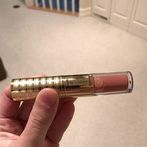 tarte Lip Sculptor Lipstick and Gloss